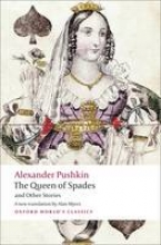 Pushkin, Alexander Queen of Spades and Other Stories