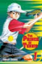 Konomi, Takeshi,   Jones, Gerald The Prince of Tennis 1