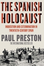 Paul Preston The Spanish Holocaust