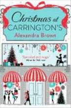 Alexandra Brown Christmas at Carrington`s