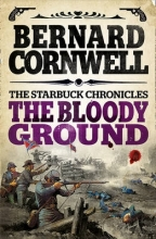Bernard Cornwell The Bloody Ground