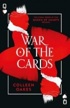 Oakes, Colleen War of the Cards