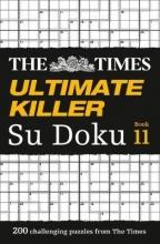 Times Ultimate Killer Su Doku Book 11