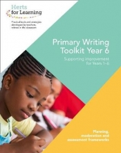 Herts for Learning Primary Writing Year 6