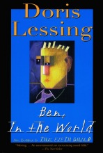 Lessing, Doris Ben, in the World