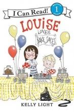 Kelly Light Louise Loves Bake Sales