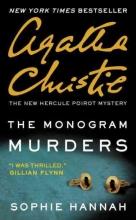 Hannah, Sophie The Monogram Murders