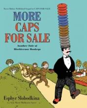 Slobodkina, Esphyr More Caps for Sale