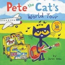James Dean Pete the Cat`s World Tour