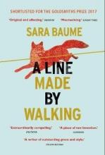 Baume, Sara Line Made By Walking