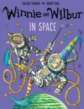 Thomas, Valerie Winnie and Wilbur in Space