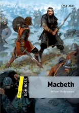 Shakespeare, William Level 1. Macbeth. New Art Version
