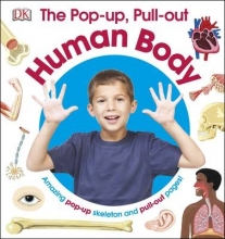 DK Pop-Up Pull Out Human Body