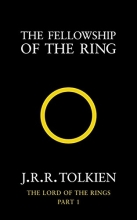 J.,R. R. Tolkien Fellowship of the Ring