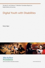 Meryl Alper Digital Youth with Disabilities