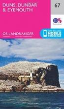 Ordnance Survey Duns, Dunbar & Eyemouth