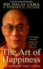 Dalai Lama XIV,   Howard C. Cutler The Art of Happiness