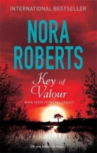 Roberts, Nora Key Of Valour
