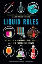Miodownik Mark Miodownik Liquid Rules