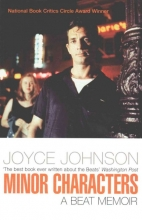 Johnson, Joyce Minor Characters