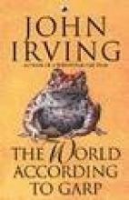 Irving, John World According to Garp