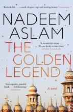 Aslam, Nadeem Golden Legend
