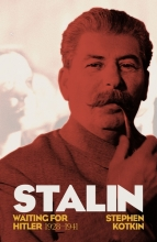 Stephen,Kotkin Stalin, Vol.2