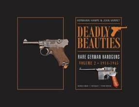 Hampe, Hermann,   Varret, Jean Deadly Beauties