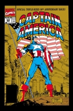 Captain America 16