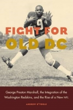 Andrew O`Toole Fight for Old DC