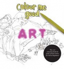 Elliott, Mel Colour Me Good: Art