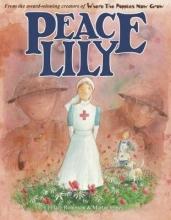 Robinson, Hilary Peace Lily