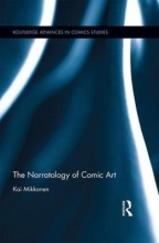 Mikkonen, Kai Narratology of Comic Art