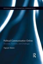 Seizov, Ognyan Political Communication Online