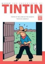 Herge Adventures of Tintin Volume 1