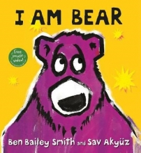 Bailey Smith, Ben I Am Bear