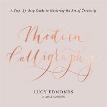 Edmonds, Lucy Modern Calligraphy