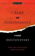 Dostoyevsky, Fyodor Crime and Punishment
