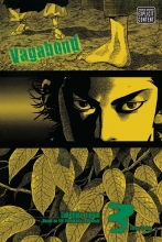 Inoue, Takehiko Vagabond, Vol. 3 (Vizbig Edition)
