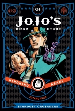 Araki, Hirohiko JoJo`s Bizarre Adventure: Part 3--Stardust Crusaders, Vol. 1