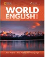Martin Milner World English 1: Student Book