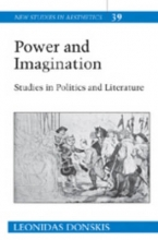 Leonidas Donskis Power and Imagination