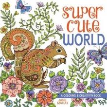 Maday, Jane Super Cute World