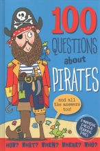 Abbott, Simon 100 Questions about Pirates