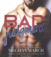 March, Meghan Bad Judgment