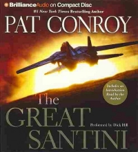Conroy, Pat The Great Santini