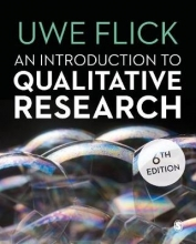 Uwe Flick , An Introduction to Qualitative Research