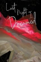 Joanna Wakefield Last Night I Dreamed