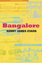 Evans, Kerry James Bangalore