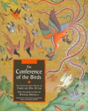 Attar, Farid Ud-Din The Conference of the Birds